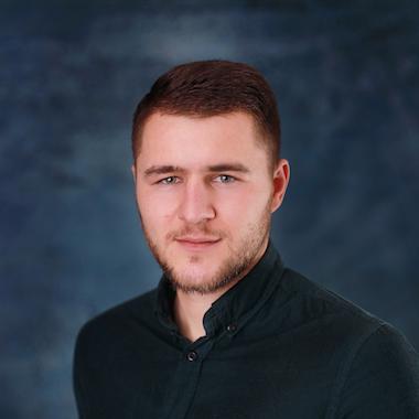 Ing. Adam Čiffáry